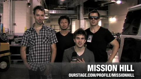 Mission Hill opens for Bon Jovi, by OurStage Productions on OurStage