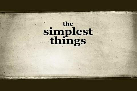 The Simplest Things, by John Lewis on OurStage