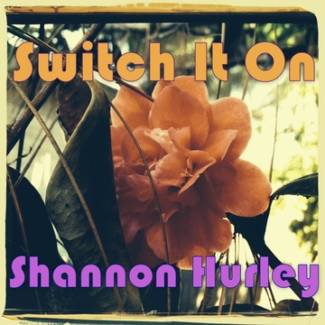 Switch It On, by Shannon Hurley on OurStage