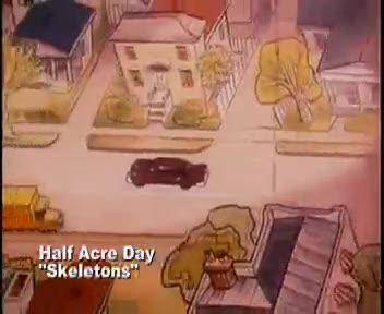 Skeletons, by Half Acre Day on OurStage