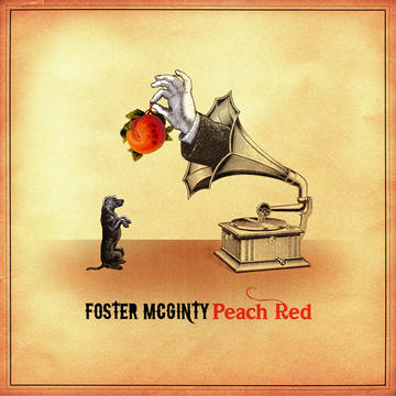 Can't Help But Shine, by Foster McGinty on OurStage