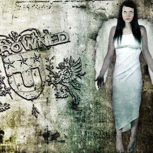 Devil in My Hand, by UNCROWNED on OurStage