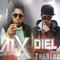 Dime si tu quieres, by Al X y DIEL on OurStage