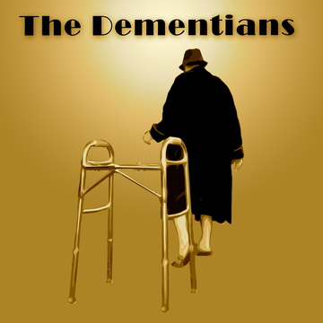 Right Back Around, by The Dementians on OurStage