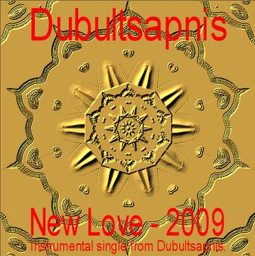 New Love, by dubultsapnis on OurStage