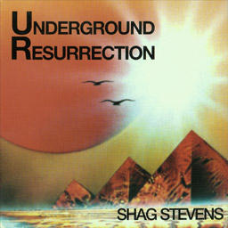 SHOW ME, by SHAG STEVENS on OurStage