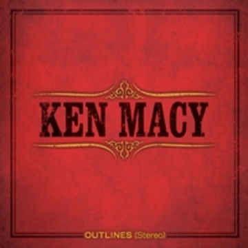 I'll Be Your Fire, by Ken Macy on OurStage