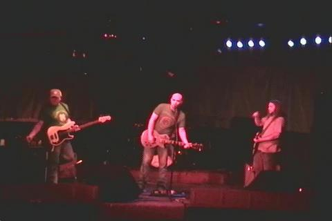 Something Good - Live, by ashwednesday on OurStage