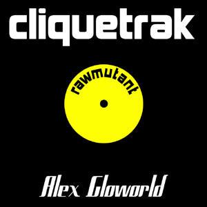 Cliquetrak, by Alex Gloworld on OurStage