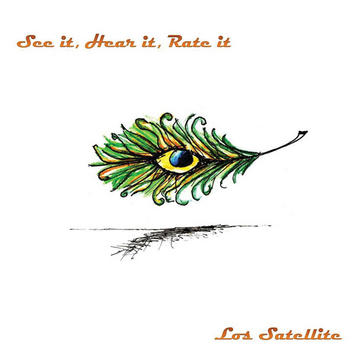 Nowhere, by Los Satellite on OurStage