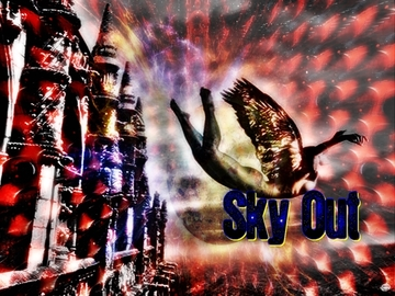 Sky Out, by Unwinding September on OurStage