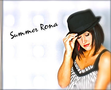 Sneaking Suspicion, by Summer Rona on OurStage