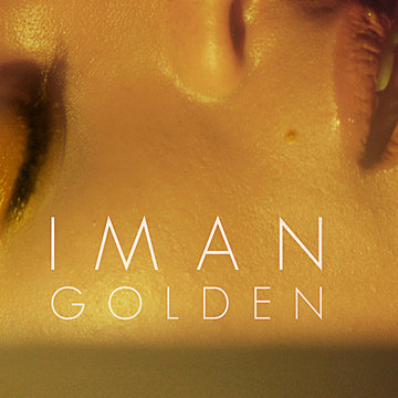Golden, by iman on OurStage