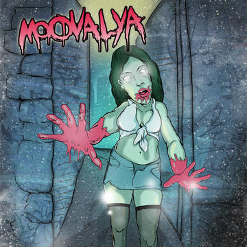 Wasteland, by Moovalya on OurStage