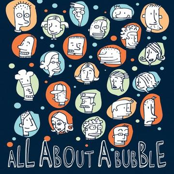 Paper Planes, by All About A Bubble on OurStage