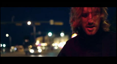 "Finally Free ""Official Video"", by Chris Hawkes on OurStage"