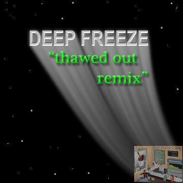 Deep Freeze (Thawed Out Remix), by Bmode on OurStage