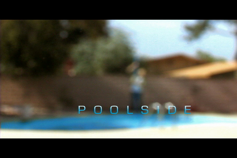 Poolside, by Shadowmind on OurStage