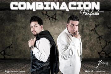 """Lo Que Busco, by HaNcEl y RiGo """"Combinacion Perfecta"""" on OurStage"""