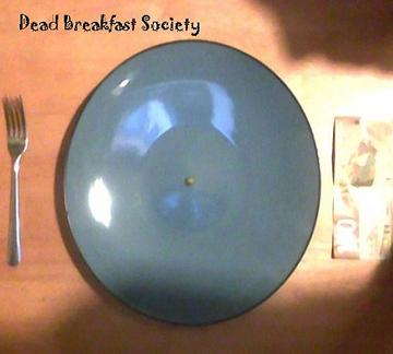 The Cemetary, by Dead Breakfast Society on OurStage
