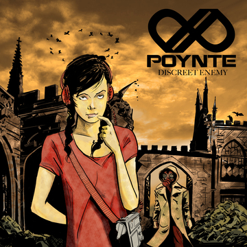 Take Control, by POYNTE on OurStage