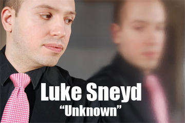 Unknown, by Luke Sneyd on OurStage