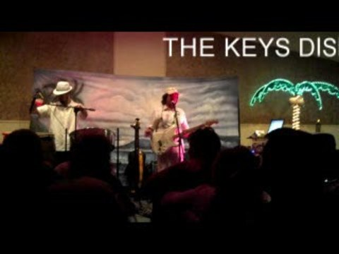 """Captn Jac sings """"The Key's Disease"""", by Captn Jac on OurStage"""