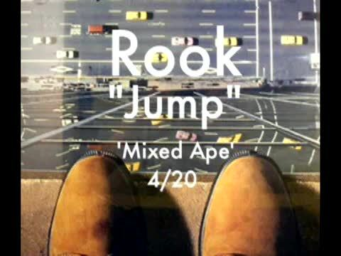 Jump, by Rook on OurStage