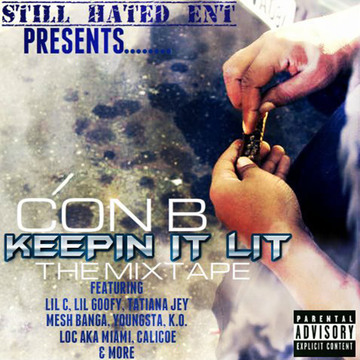 Outta pocket Ft Young Swagg, by Con B on OurStage
