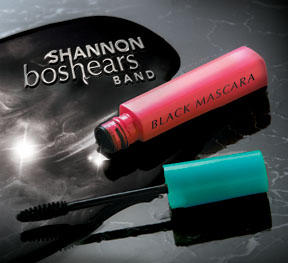 Black Mascara, by Shannon Boshears on OurStage