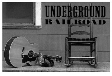 Now That You're Gone, by Underground Railroad on OurStage