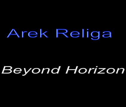 """Arek Religa - """"Beyond Horizon"""", by arek religa on OurStage"""