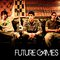 Always Somewhere Else, by Future Games on OurStage