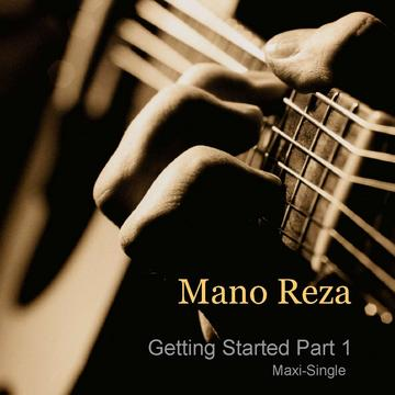 Getting Started Part 1, by ManoReza on OurStage
