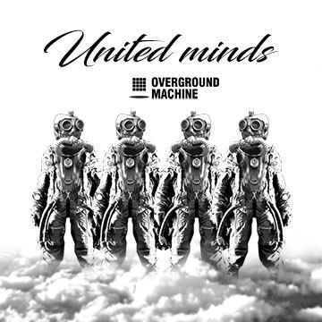 United Minds, by Overground Machine on OurStage