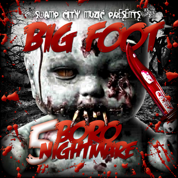 BIGFOOT LIVE!!!!!, by BIGFOOT on OurStage