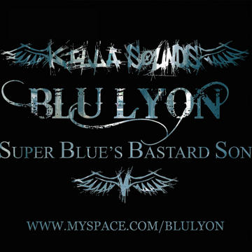 FIRE, by BLU LYON on OurStage