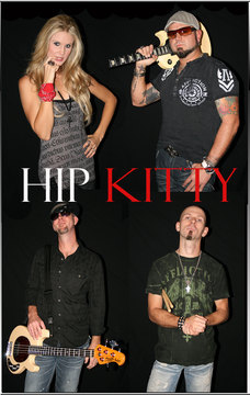 Alive, by Hip Kitty on OurStage