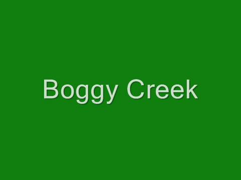 Fifteen Years Ago, by Boggy Creek on OurStage