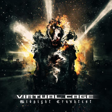 CARELESS INSTINCT, by VIRTUAL CAGE on OurStage