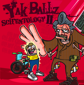 ChaChing (Clap Your Hands), by Yak Ballz on OurStage