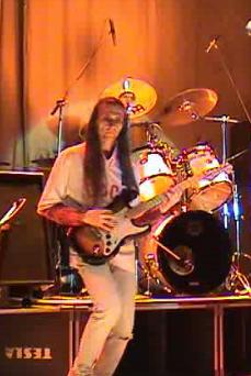 The Shine , by Paul Faster's Band on OurStage