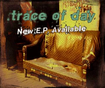One thing you need, by Trace of day on OurStage