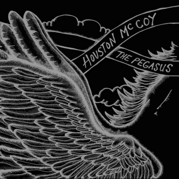 The Pegasus, by Houston McCoy on OurStage
