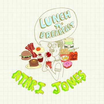 Lunch'N'Breakfast (Prod. By Sango), by Atari Jones on OurStage