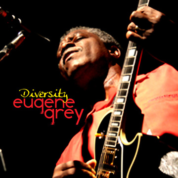 Bluezy Reggae, by Eugene Grey on OurStage