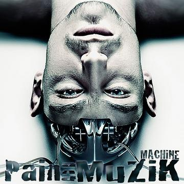 MACHiNE, by PainAndMuZiK on OurStage