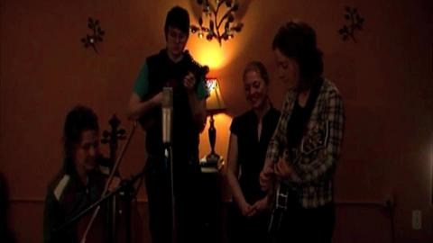 Fight Song - Swaha Sessions, by katiesawicki on OurStage