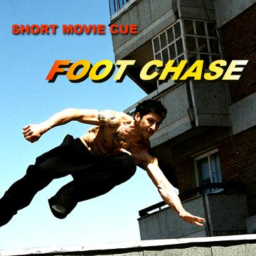 Short Movie Cue: Foot Chase, by Tuur on OurStage