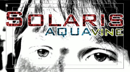 Solaris Rising, by AQUAvine on OurStage